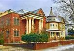 Hôtel Lexington - Lyndon House Bed & Breakfast-2