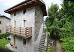 Location vacances Colico - Casa Vacanza Rustico Lombardo-4