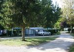 Camping Lac d'Annecy - Camping Saumont-3