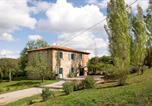 Location vacances Bucine - Fattoria Casabianca-4