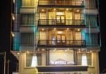 Hôtel Kalaw - M Royal Hotel Aung Ban-1