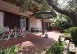 Hôtel Campo nell'Elba - Villa Cecilia - Appartamenti-3