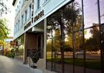 Hôtel Samara - Time Hotel
