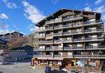 Location vacances  Suisse - Appartement Beau Sejour 26-1