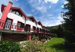 Hôtel Saint-Oyen - Residence Eden Park-1