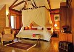 Location vacances  Tanzanie - Arusha Coffee Lodge-4