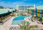 Hôtel Cocoa Beach - Beachside Hotel and Suites
