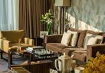 Location vacances Guangzhou - Fraser Suites Guangzhou-4