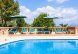 Location vacances Alcúdia - Finca Hort des Xilindro-4