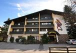 Location vacances Zell am Ziller - Apartment in Zell am Ziller with One-Bedroom 2-1