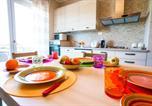 Location vacances  Ville métropolitaine de Bari - Sisters in Law Guesthouse-3