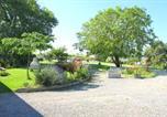 Location vacances Saint-Méloir-des-Ondes - Chambres d'Hôtes du Manoir du Haut Salmon-1