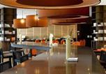 Hôtel Aéroport de Barcelone - El Prat - Nh Sant Boi-3