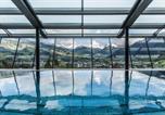 Hôtel Kirchberg-en-Tyrol - Lebenberg Schlosshotel-Kitzbühel-1