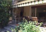 Location vacances Menton - Villa Eden-2