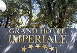 Hôtel Forte dei Marmi - Grand Hotel Imperiale-1