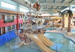Hôtel Sioux Falls - Ramada by Wyndham Sioux Falls Airport - Waterpark Resort & Event Center-2