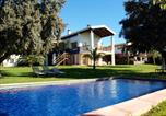 Location vacances Cuevas del Becerro - The Lodge Ronda-1
