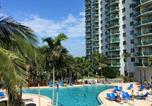 Location vacances Sunny Isles Beach - Ocean Reserve Miami Luxury Rentals-3
