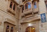 Hôtel Jaisalmer - Swan Jaisalmer