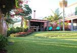 Location vacances Ribeira Brava - Caboz House-3