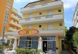 Hôtel Province de Rimini - Hotel Alabama-3