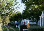 Camping 4 étoiles Saint-Amans-des-Cots - Flower Camping Les Terrasses Du Lac-3