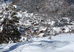 Villages vacances Le Monêtier-les-Bains - Les Chalets Huttopia de Vallouise-3