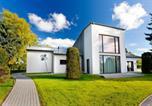 Location vacances Putbus - Kleeblatthaus Wg flieder-1