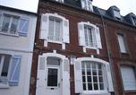 Location vacances Saint-Valery-sur-Somme - Villa Mon Caprice-1