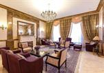 Hôtel Astana - Alanda Hotel-4