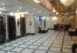 Hôtel Makkah - Afaq Al Ejabah Hotel-3