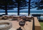 Location vacances Sea View - Sea Otters Lodge-3