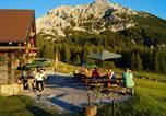 Location vacances Filzmoos - Appartement Hanneshof-2