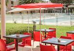 Hôtel Duilhac-sous-Peyrepertuse - Ibis Perpignan Nord-1