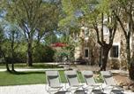 Location vacances Cotignac - –Holiday home La bastide chemin la Ribeyrie-4