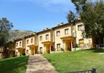 Location vacances Castril - Residencial Los Robles-1