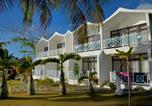 Villages vacances Cap Malheureux - Coral Azur Hotel Mont Choisy-3