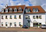 Hôtel Dusseldorf - Hotel am Schwan-3