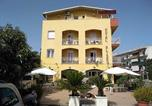 Hôtel Giardini-Naxos - Hotel Eliseo-2