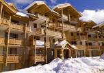 Hôtel Le Lauzet-Ubaye - Madame Vacances Les Balcons Des Airelles-2