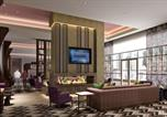Hôtel Nashville - Springhill Suites by Marriott Nashville Downtown-4