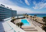 Hôtel Roquetas de Mar - Hotel Best Sabinal-1