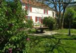 Hôtel Belleville-sur-Loire - Chambres d'Hotes Raviere-1