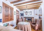 Location vacances El Gastor - Stunning home in El Gastor w/ Wifi and 2 Bedrooms-2