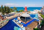 Village vacances Turquie - Orange County Resort Hotel Kemer - Ultra All Inclusive-3