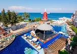 Villages vacances Kemer - Orange County Resort Hotel Kemer - Ultra All Inclusive-3