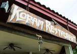 Villages vacances Sam Roi Yot - Koram Resort-2