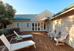 Location vacances Sorrento - The Beach House - Quintessential Holiday House with open fireplace!-1