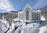 Hôtel Sils im Engadin/Segl - Arenas Resort Schweizerhof-2